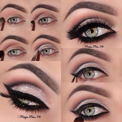 TUTO : MAKE-UP 6