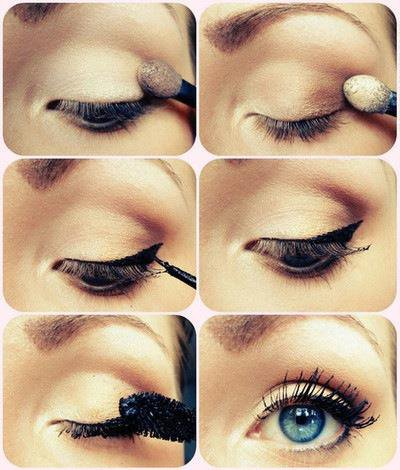 TUTO : MAKE-UP 7