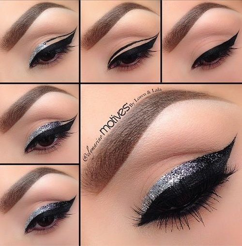 TUTO : MAKE-UP 8