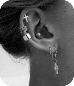 piercings datant