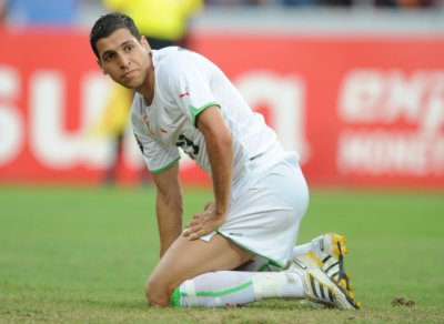Rien ne va plus pour Matmour et le Borussia