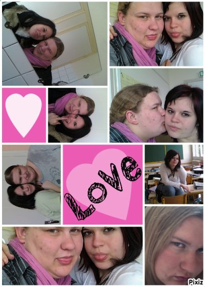 Ma Liline & Moi