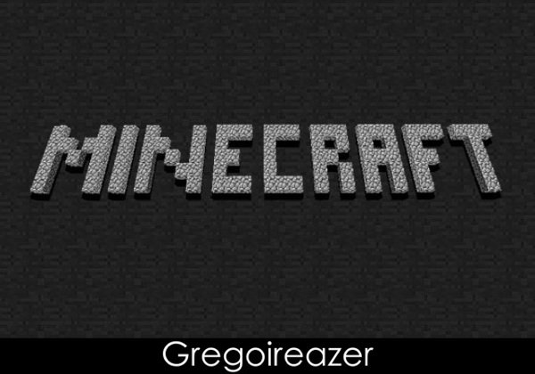 My name'craft is gregoireazer!!!