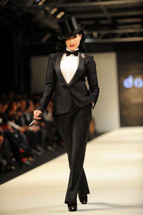 Fashion Week à Istanbul