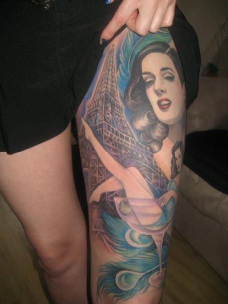 Quand les fans se font tatouer