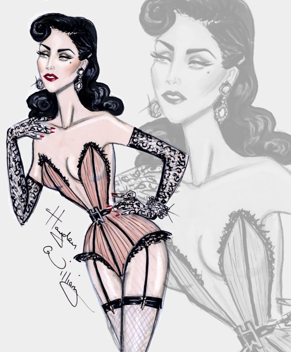 Dita par Hayden Williams