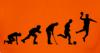 Evolution de l'homme :)