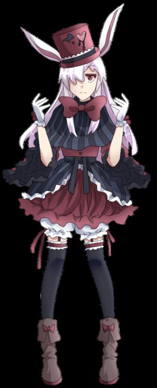 Misao Usagi: Le lapin blanc