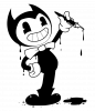 Bendy: The dancing demon