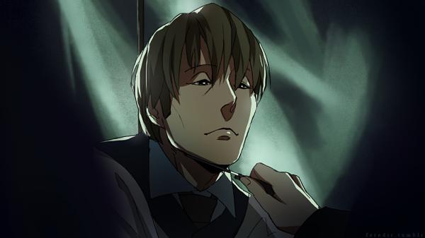 Hannibal Lecter: L'éventreur de Chesapeak~