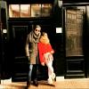 Tini et son frère étaient visiter la maison d'anne Frank a Amsterdam!♥#candice