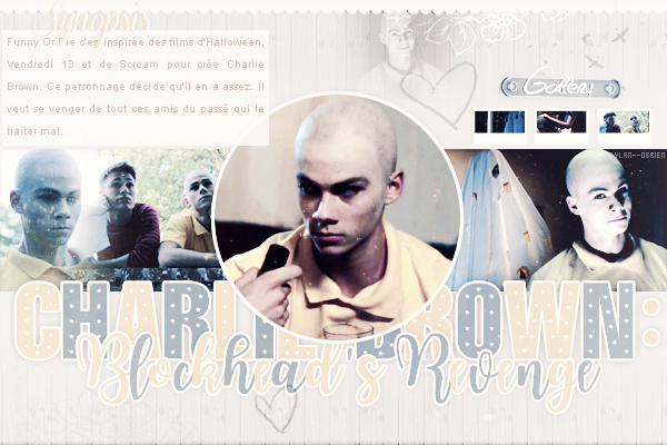 TeenWolf Merci pour ces 4 Layout