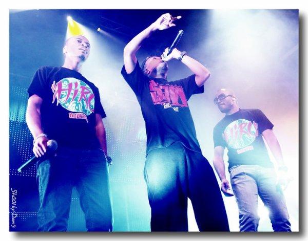 Retrouve DIEGO sur scène avec Sopra pour CHAQUE date de la tournée