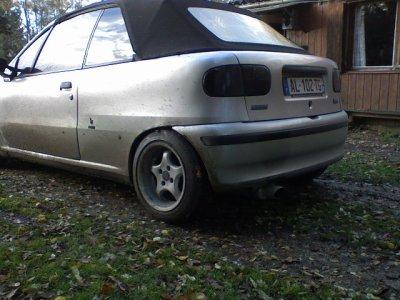mon auto