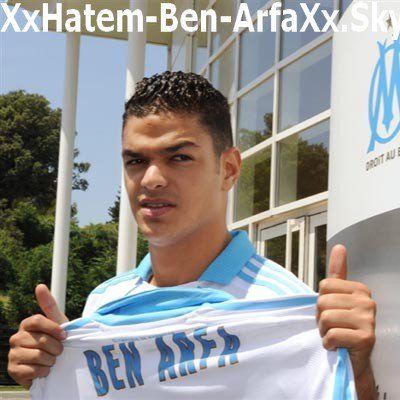 Hatem & l'Olympique de Marseille