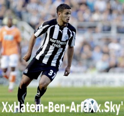 Hatem & Newcastle