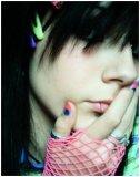 Photo de emo-1-girl