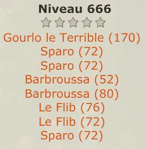 Gourlo le Terrible =P