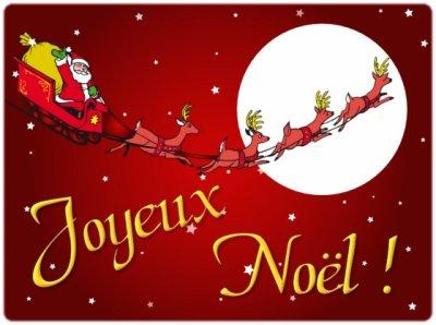 Joyeux Noël =D