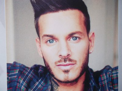 Dream'up Magasine n°61 M.Pokora
