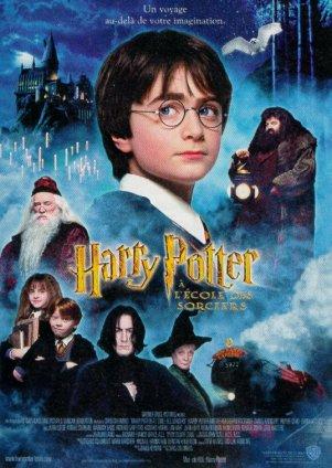 [Spécial Harry Potter]