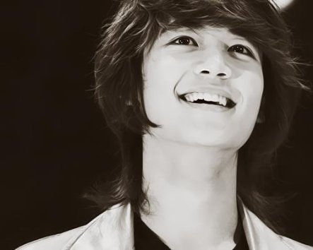Happy birtday Minho!