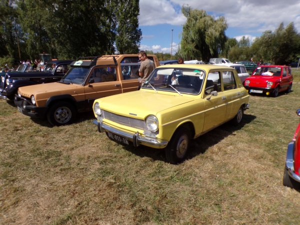 le petit truck de champigné 2017 !!! 02