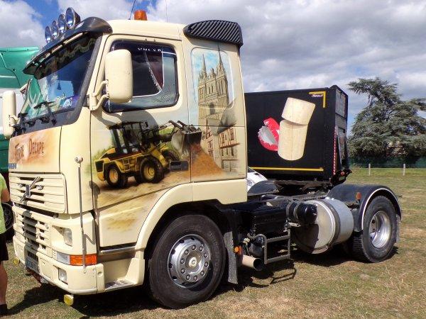 le petit truck de champigné 2017 !! 05