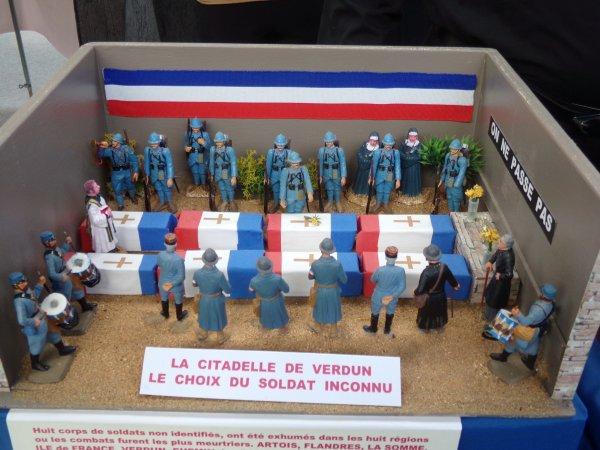MONTREUIL JUIGNE 2017!!! 51 la grande guerre l'armistice !!!