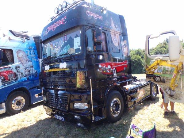 le ptit truck de champigné 2018 !!! 04