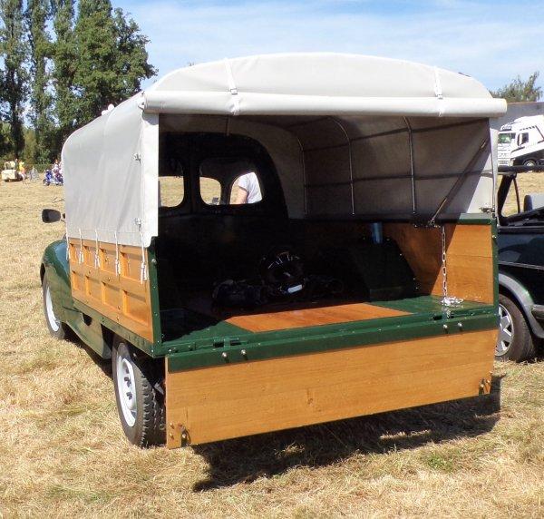le ptit truck de champigné 2018 !! 07