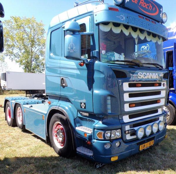 le ptit truck de champigné 2018 !! 08