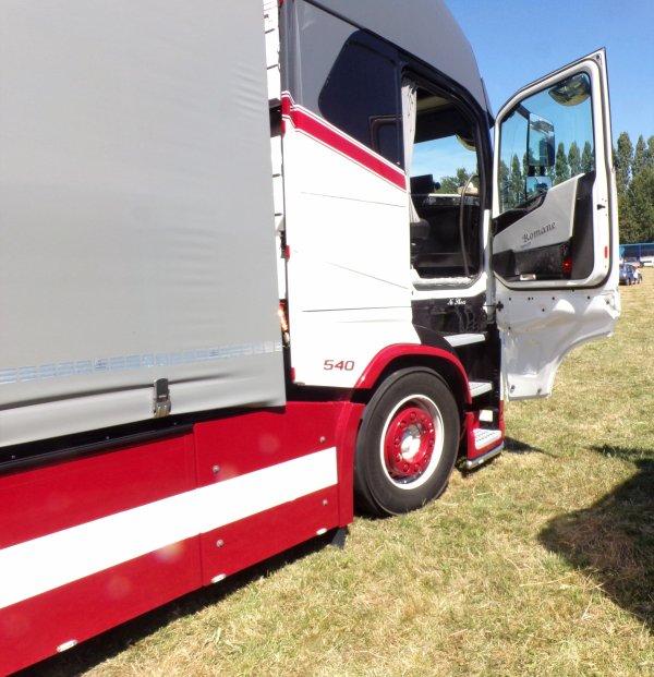 le ptit truck de champigné 2018 !! 09