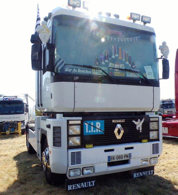 le ptit truck de champigné 2018 !! 11