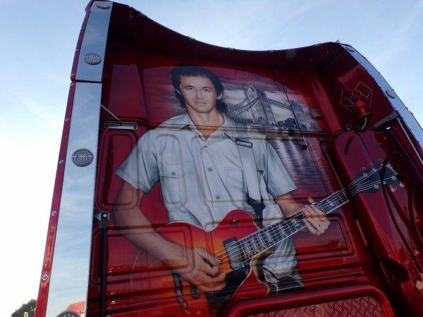 le ptit truck de champigné 2018 !! 13