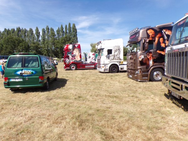 le ptit truck de champigné 2018 !! 14