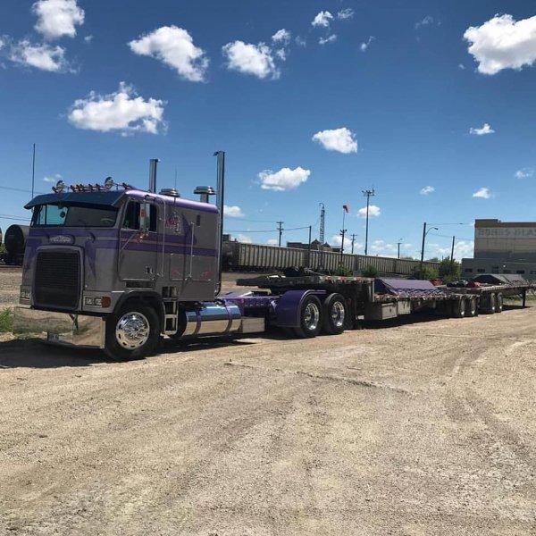 freightliner !!