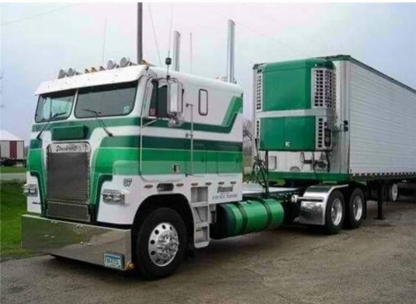 freightliner !!!