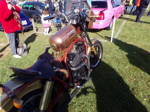 RANNEE 2019 !! 05 !! des motos