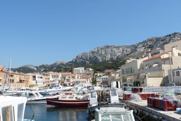Photos Pierre-Paul de Vues de Marseille