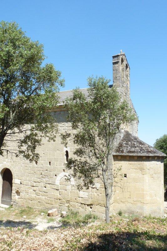 Lamanon 13  Chapelle ( photos Pierre Paul )