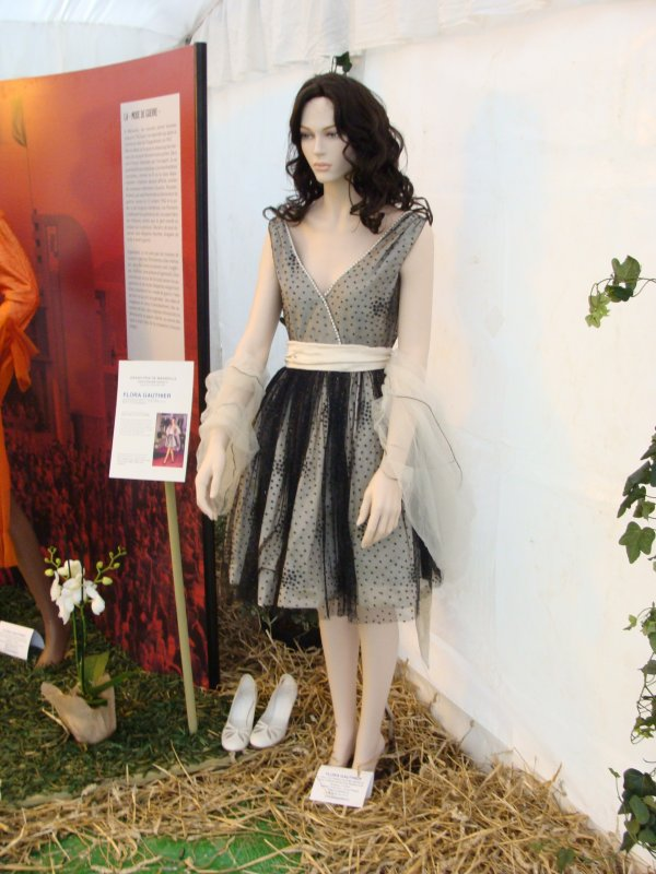 1850- 1950 la mode aux courses