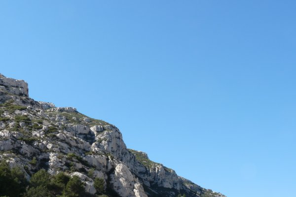 Morgiou à Marseille ,photos Pierre Paul de Vues de Marseille
