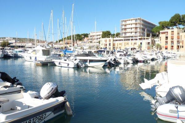 Balade à coté de Marseille - Carry le Rouet ,cote bleu  ( Photo  Pierre Paul )