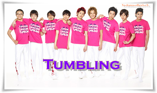 Tumbling !