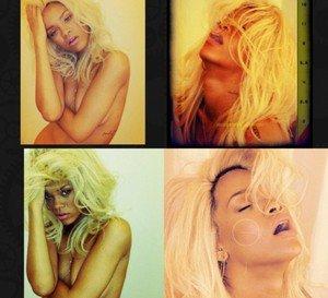 Rihanna Actuality