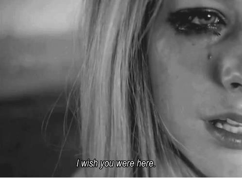 ♥† Juste des larmes ♥†