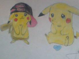 Tous mes dessins †