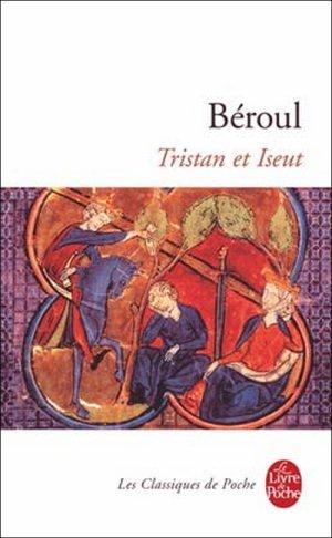Tristan et Iseut de Béroul