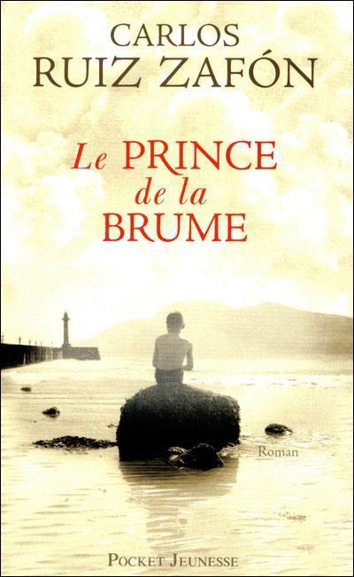 Le prince de la brume de Carlos Ruiz Zafon